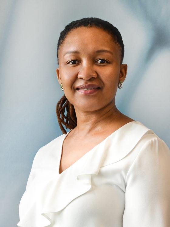 Yolande Mahlangu
