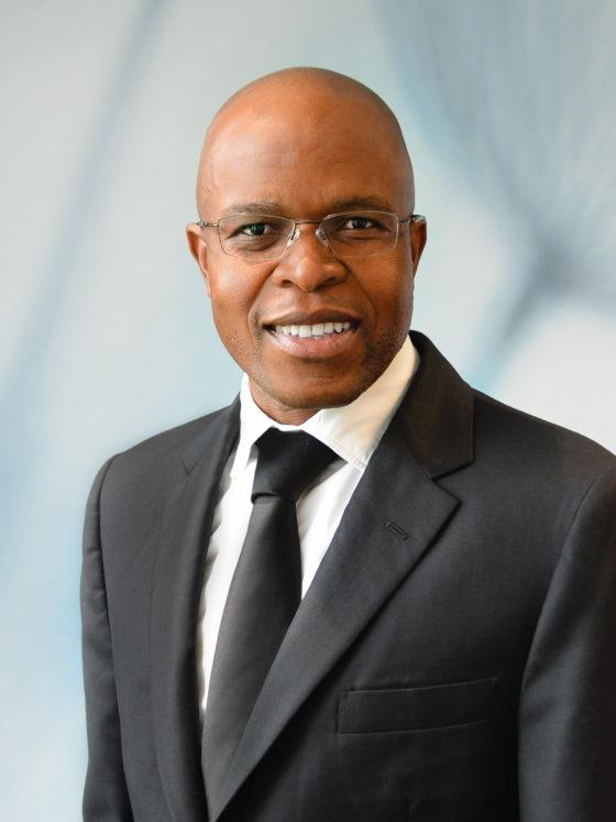 Vusi Mahlangu