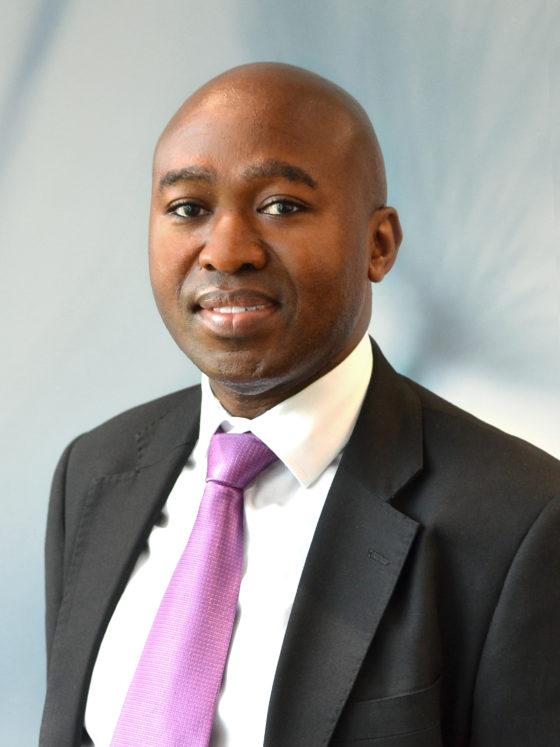 Tshepisho Makofane