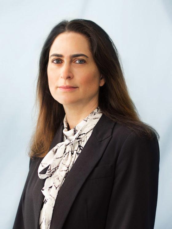 Amanda Markman
